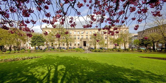 Photo of Blythswood Square