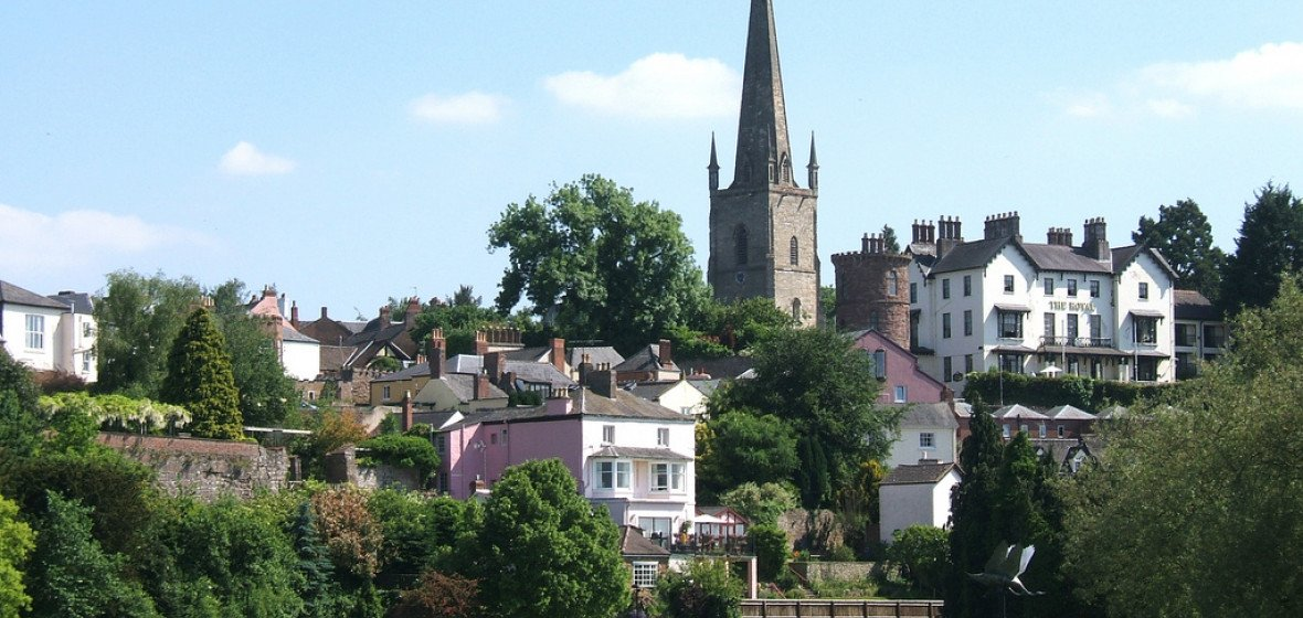 Photo of Ross-on-Wye