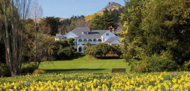 Photo of Otahuna Lodge