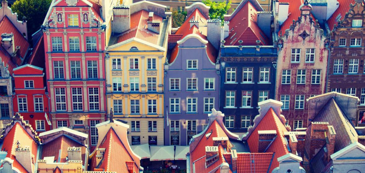Photo of Gdańsk