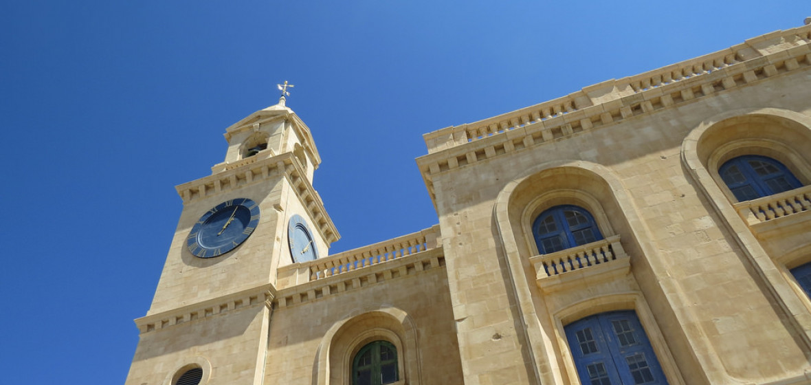 Photo of Birgu