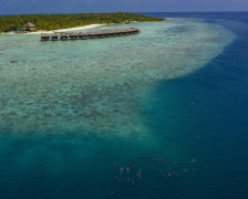 The 5 Best Value Hotels in the Maldives