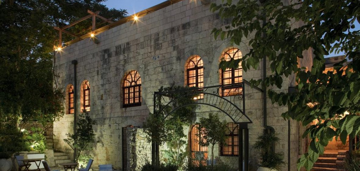 Photo of Alegra Boutique Hotel