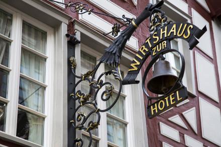 Hotel Zur Glocke