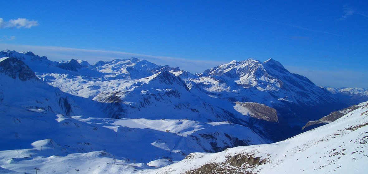 Photo of Val d´Isere