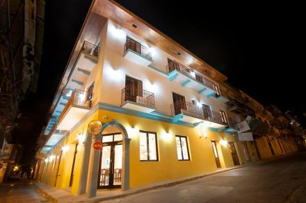 Tantalo Hotel