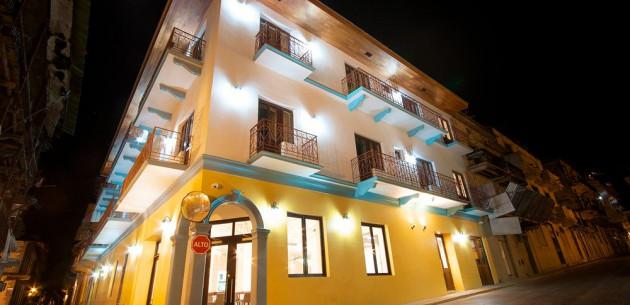 Photo of Tantalo Hotel