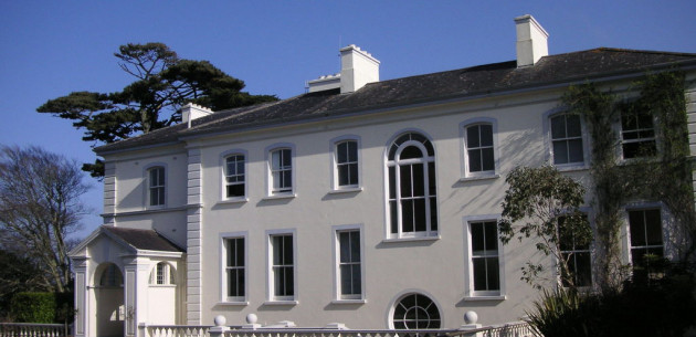 Photo of Liss Ard House & Lodge