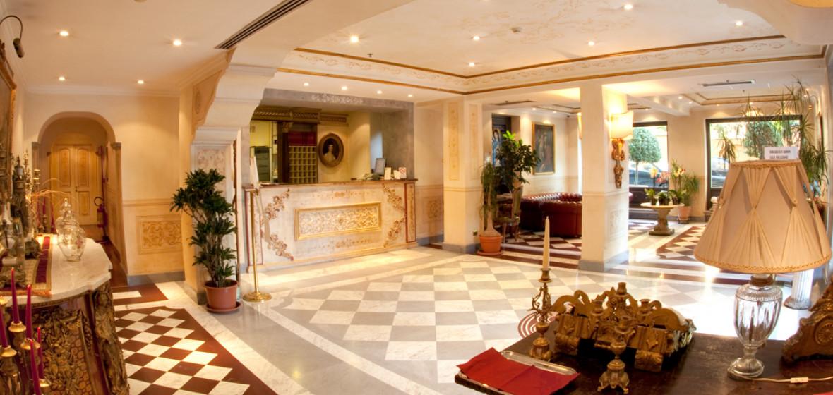Photo of Hotel Villa San Pio