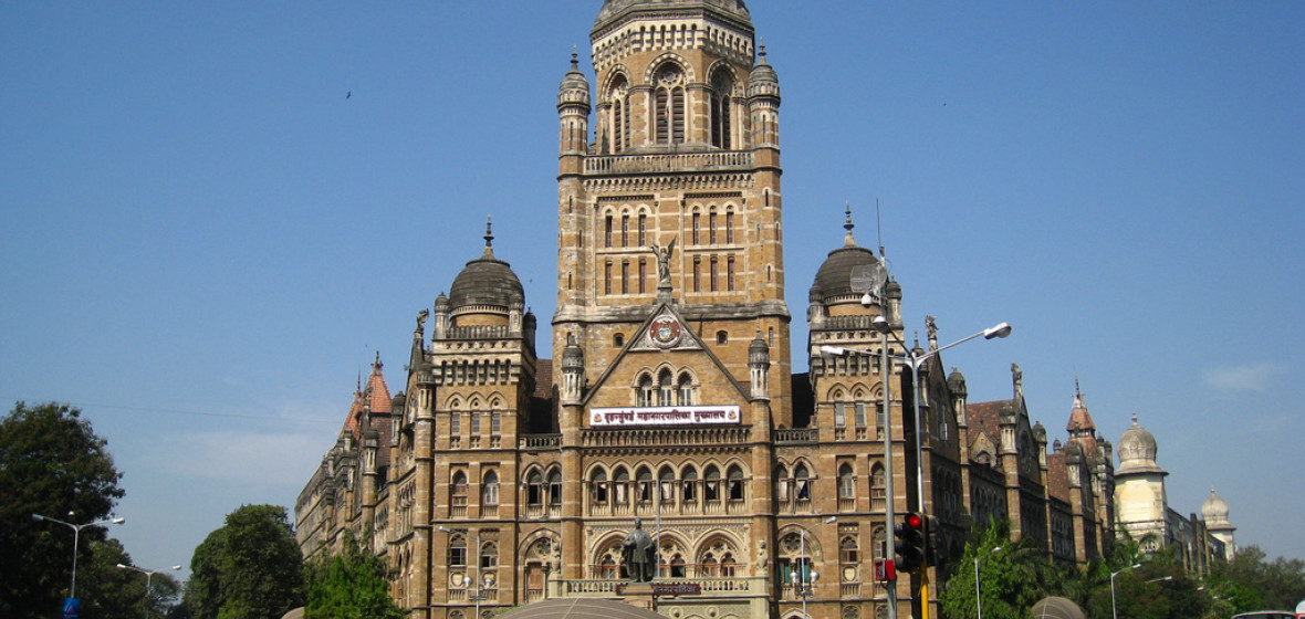 Photo of Mumbai
