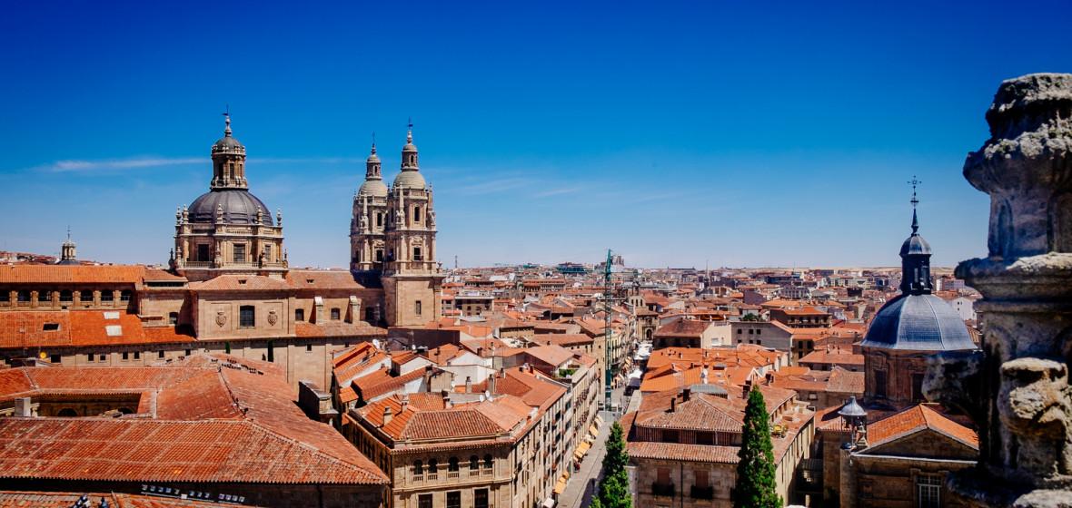Photo of Castile-Leon