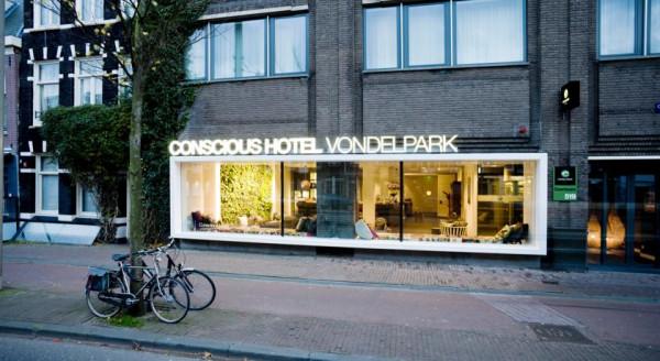 Concious Hotel Vondelpark