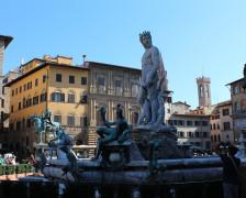 The 5 Best Hotels around the Piazza della Signoria, Florence