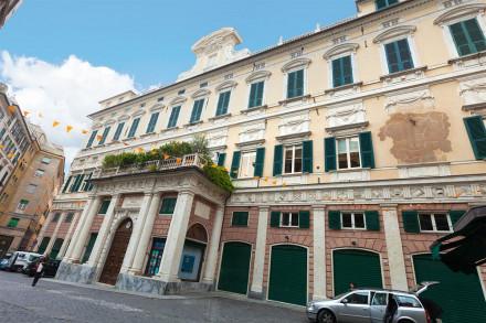 Locanda di Palazzo Cicala