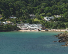 The 17 Best Hotels in Devon by the sea