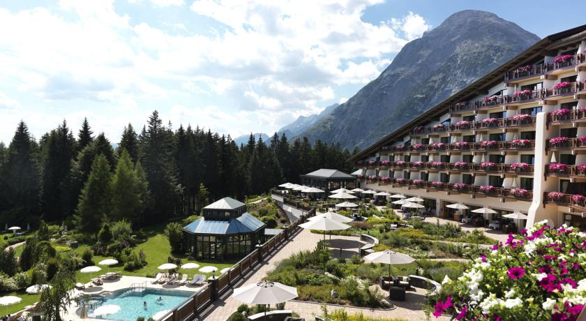 Photo of Interalpen Hotel Tyrol