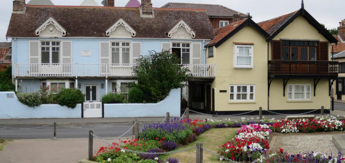 Photo of Aldeburgh