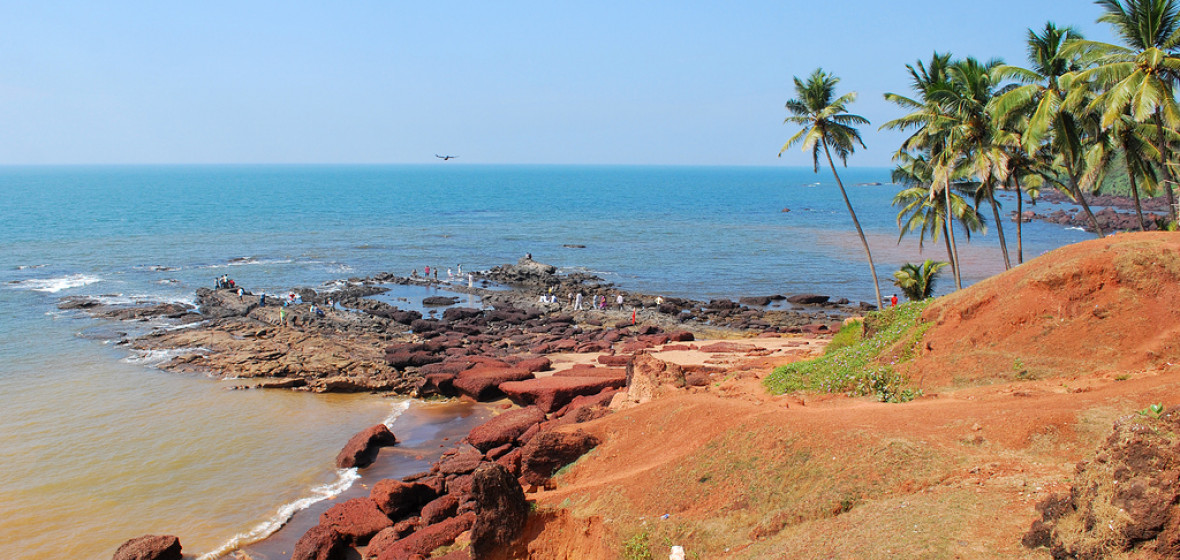 Photo of Anjuna
