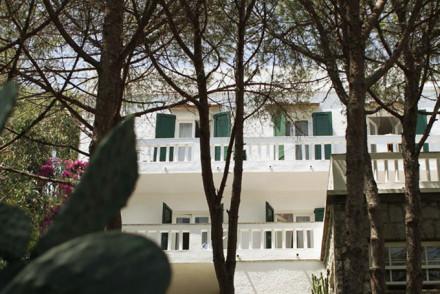 Pardini's Hermitage
