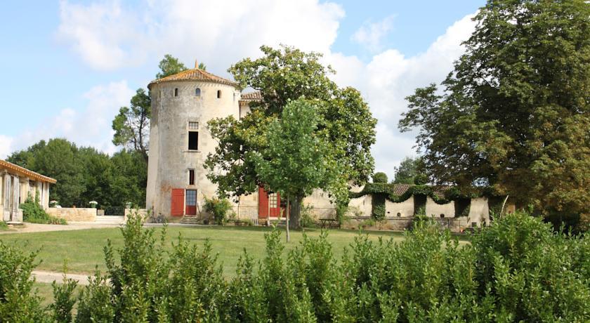 Photo of Chateau de Castelneau
