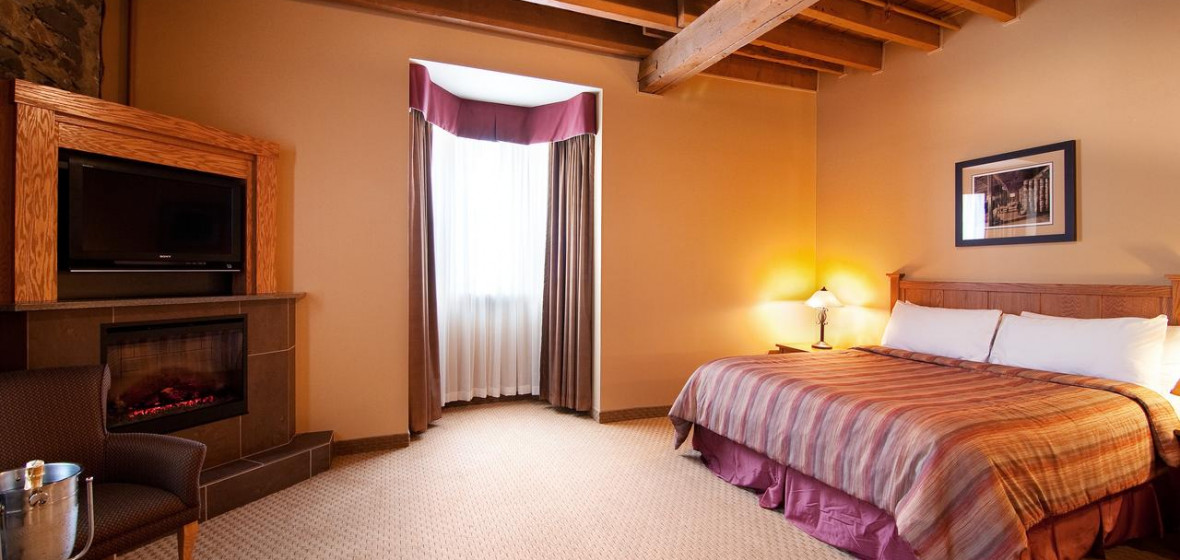 Photo of Murray Premises Hotel