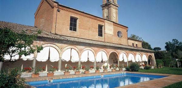 Certosa di Maggiano