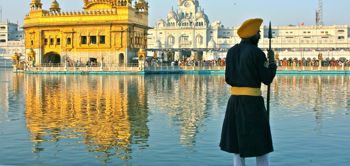 Photo of Amritsar