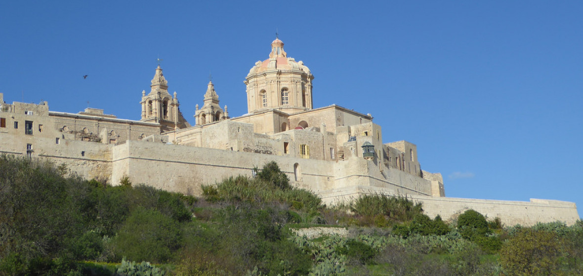Photo of Mdina