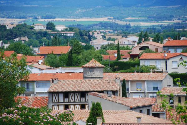 Carcassonne Ville Basse