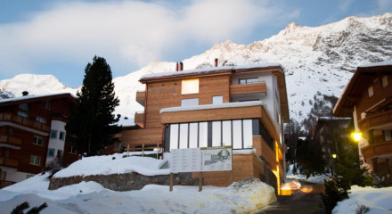 Elite Alpine Lodge