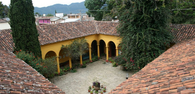 Photo of Casa Na Bolom