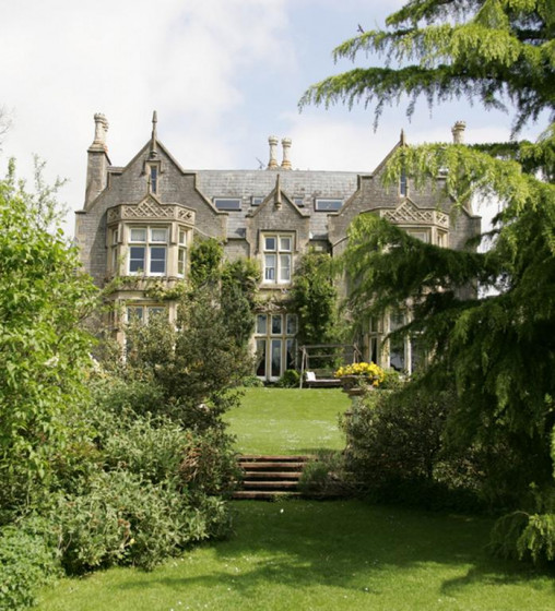 Photo of Beryl Country House