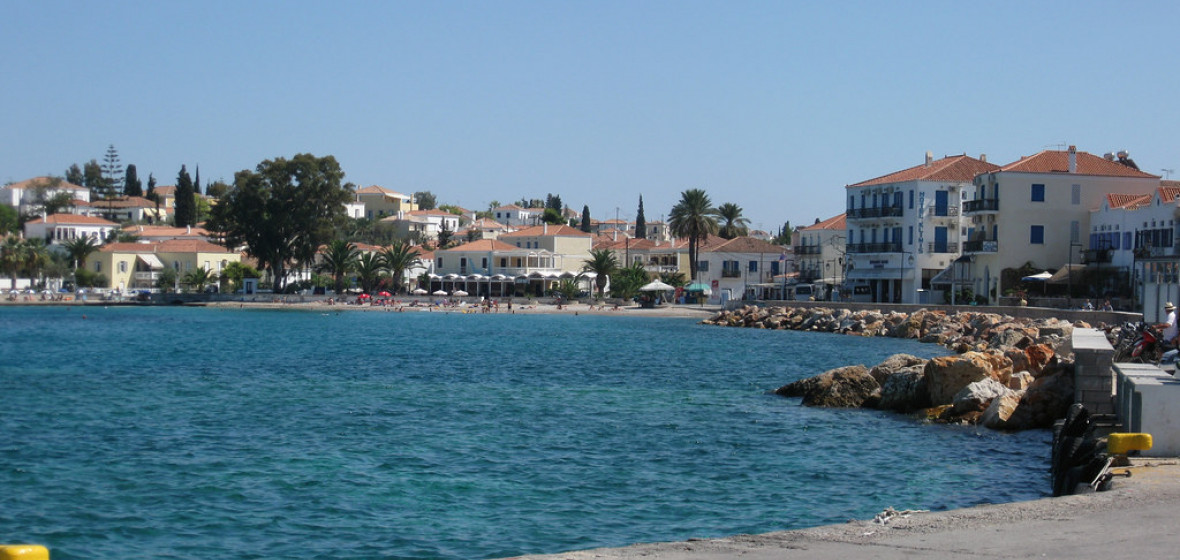 Photo of Spetses