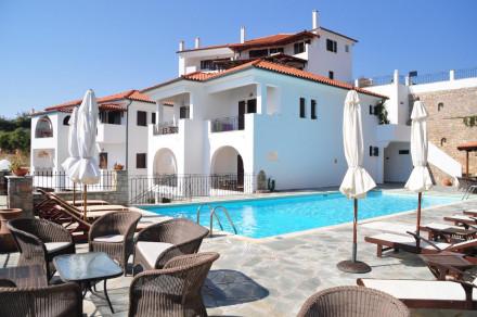 Hotel Yalis