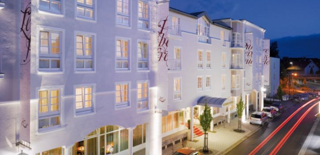 Photo of Hotel Kleber Post