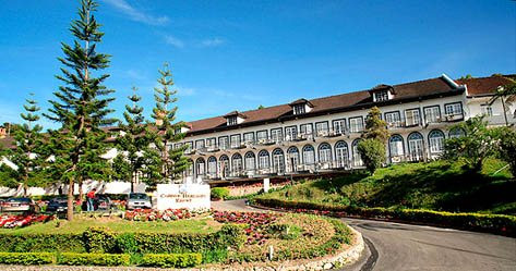 Photo of Cameron Highlands Resort