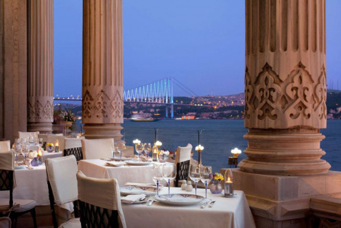 Turkey s best boutique hotels the hotel guru for Top luxury boutique hotels