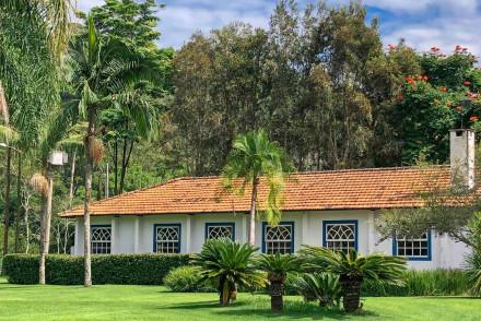 Fazenda Santa Vitória