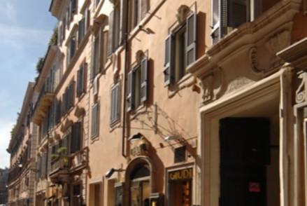 Residenza Frattina