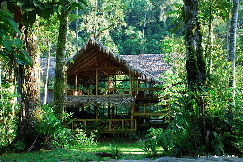 Photo of Pacuare Lodge