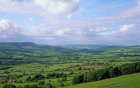 Photo of Lancashire: Britain's Answer to the Dordogne