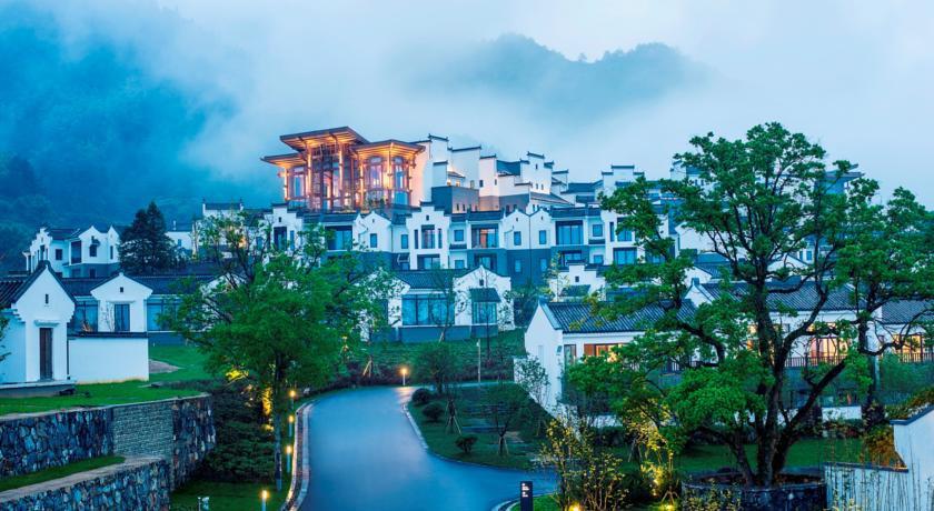 Photo of Banyan Tree Huangshan