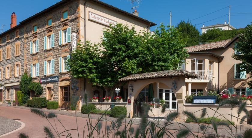 Photo of Auberge de Clochemerle