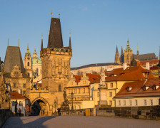 The 10 Best Hotels in Malá Strana, Prague