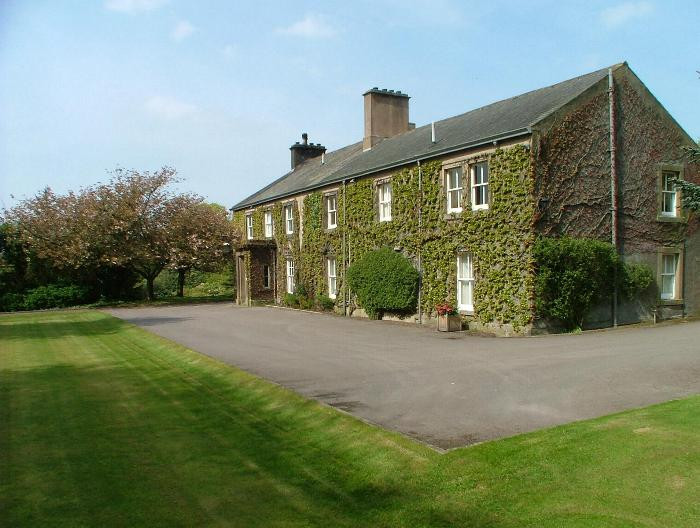 Photo of Farlam Hall