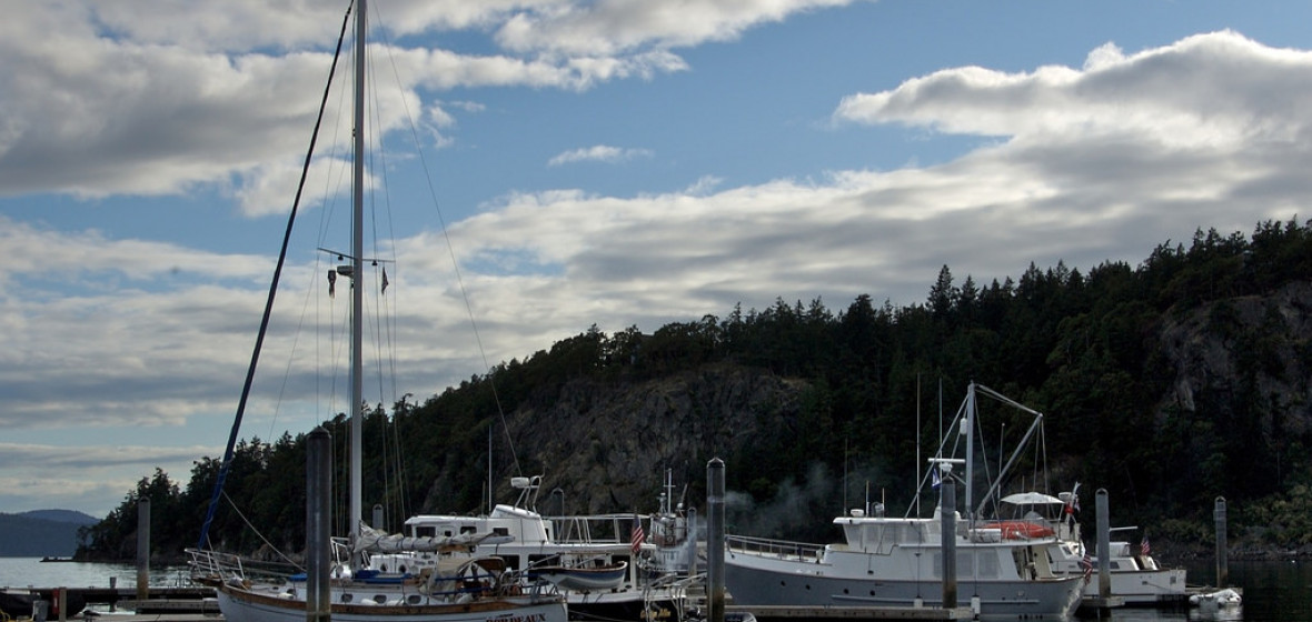 Photo of Deer Harbor