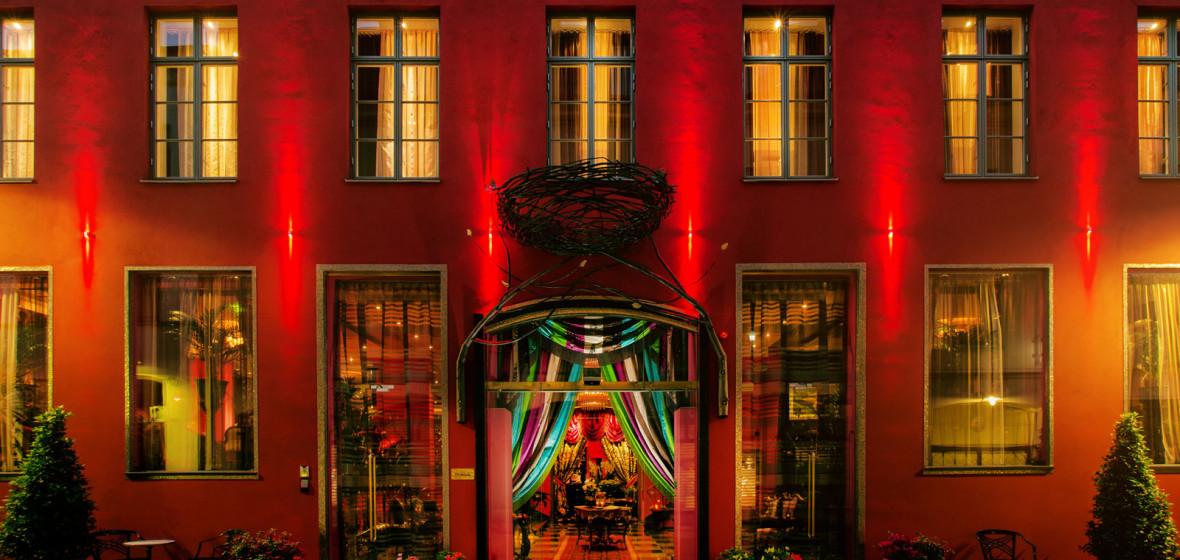 Photo of Dorsia Hotel