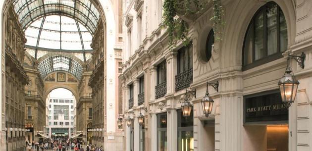 Photo of Park Hyatt Milano
