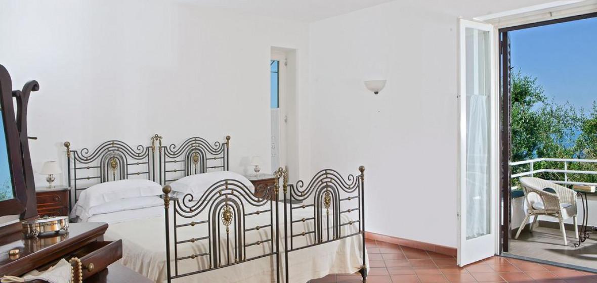 Photo of Villa Oriana Relais