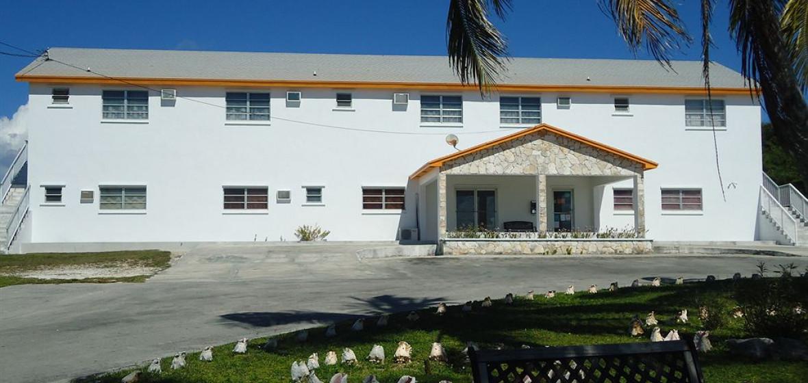 Photo of Orange Creek Inn